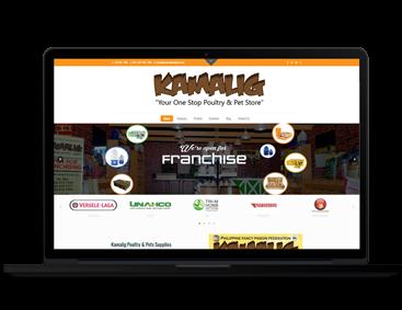Kamalig logo