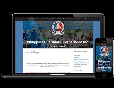 Philippines Guardians Brotherhood Inc.