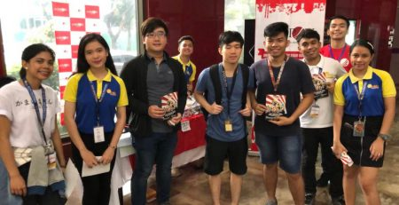 ALTA PHILIPPINES, ALTA PHILIPPINES SCHOOL, E-JAPON PRODUCTS AND SERVICES PROMOTION IN MAPUA MAKATI CAMPUS