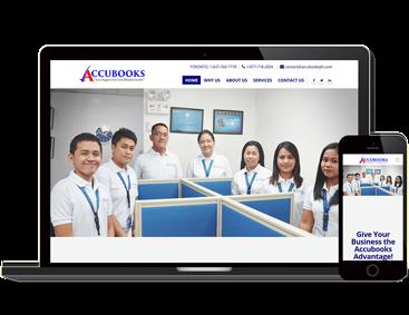 Accubooks Inc.