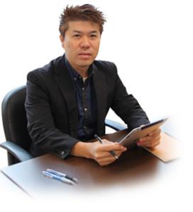 Kazuo Kato President