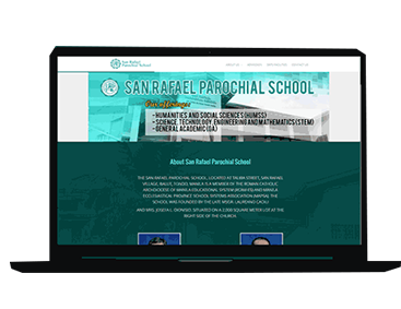 San Rafael Parochial School