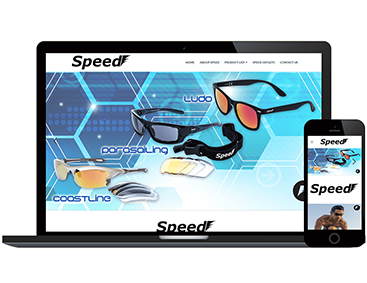 Speed Eyewear