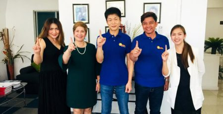 Alta Philippines Partnership