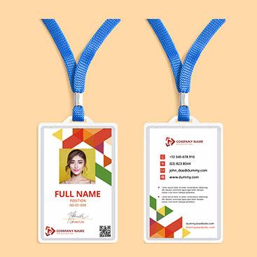 Corporate Branding ID