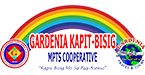 gardenia kapit bisig logo