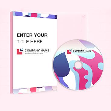 Corporate Branding CD
