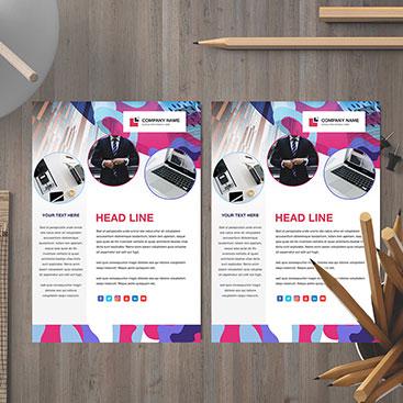 Corporate-Branding-Flyer